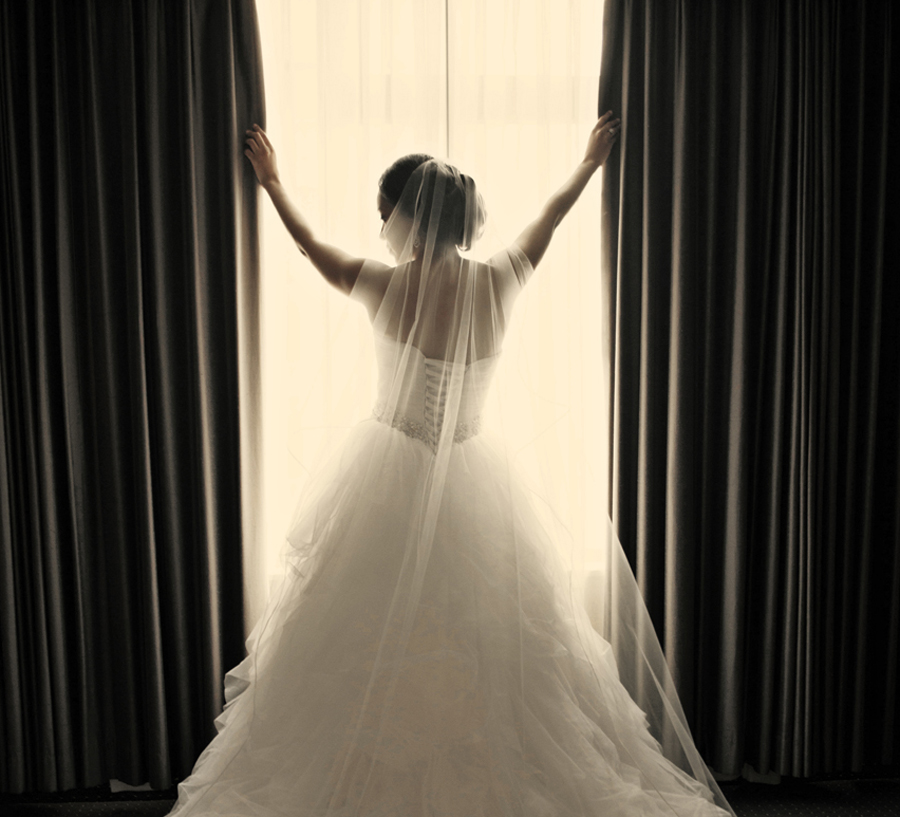 Liesel & Trimel's Winter Wedding – Halifax Wedding Photographer