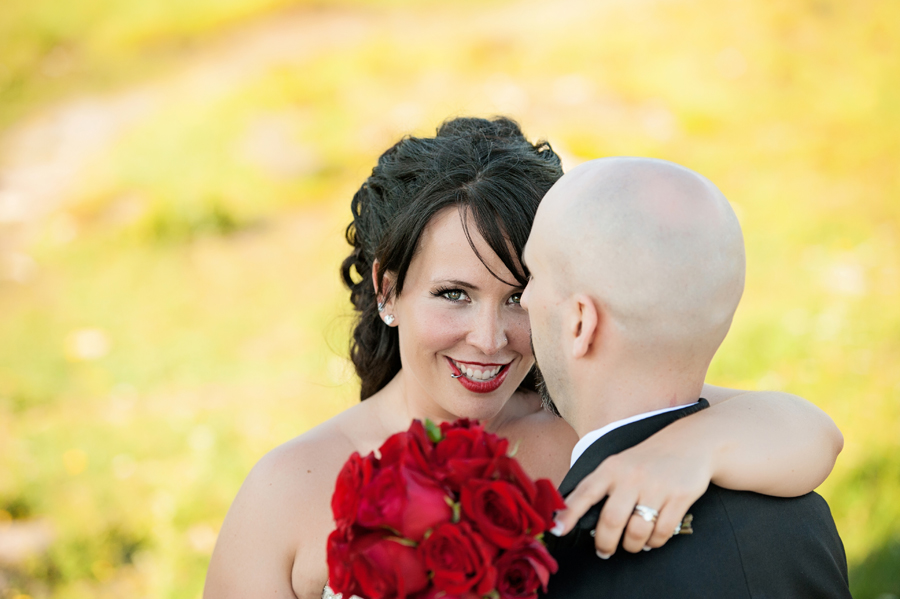 Melissa & Ron's Cape Breton Wedding