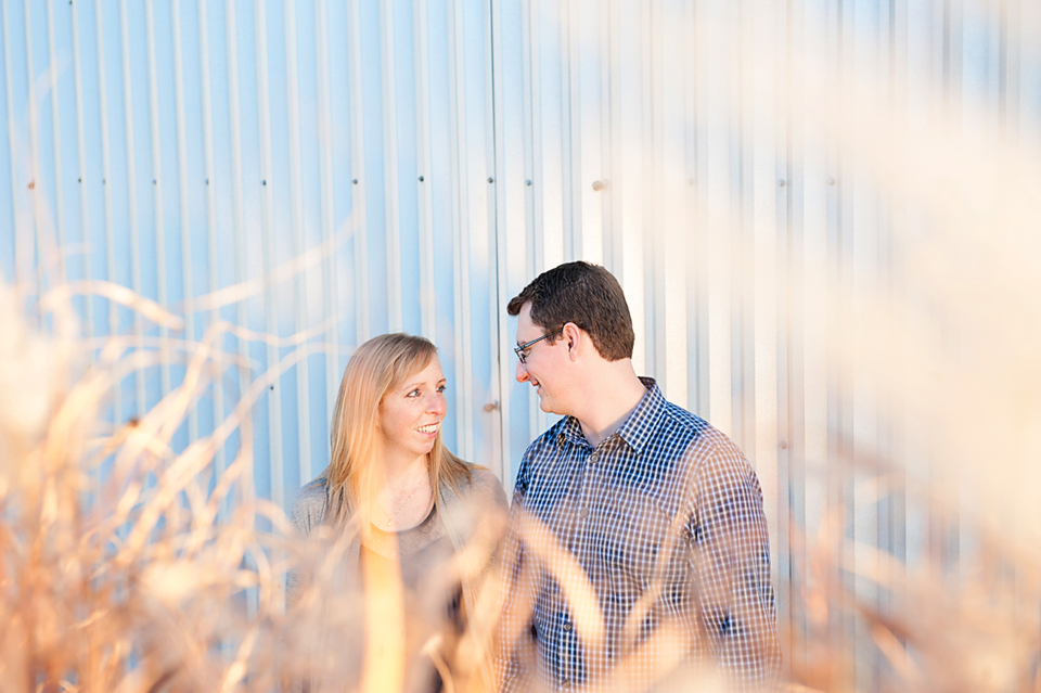 A Walk in the Park   Halifax Engagement Photography