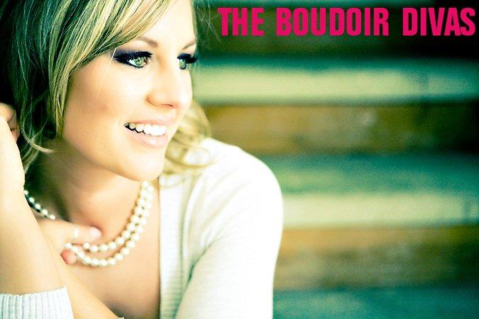 My Boudoir Story