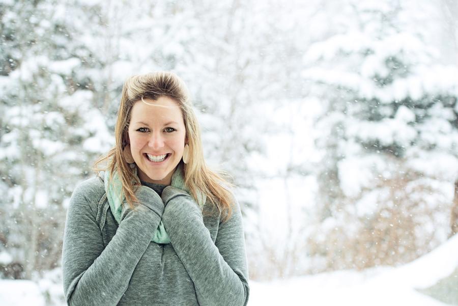 Halifax Wedding Photographer | Heather Crosby Gionet | 10 Random Things