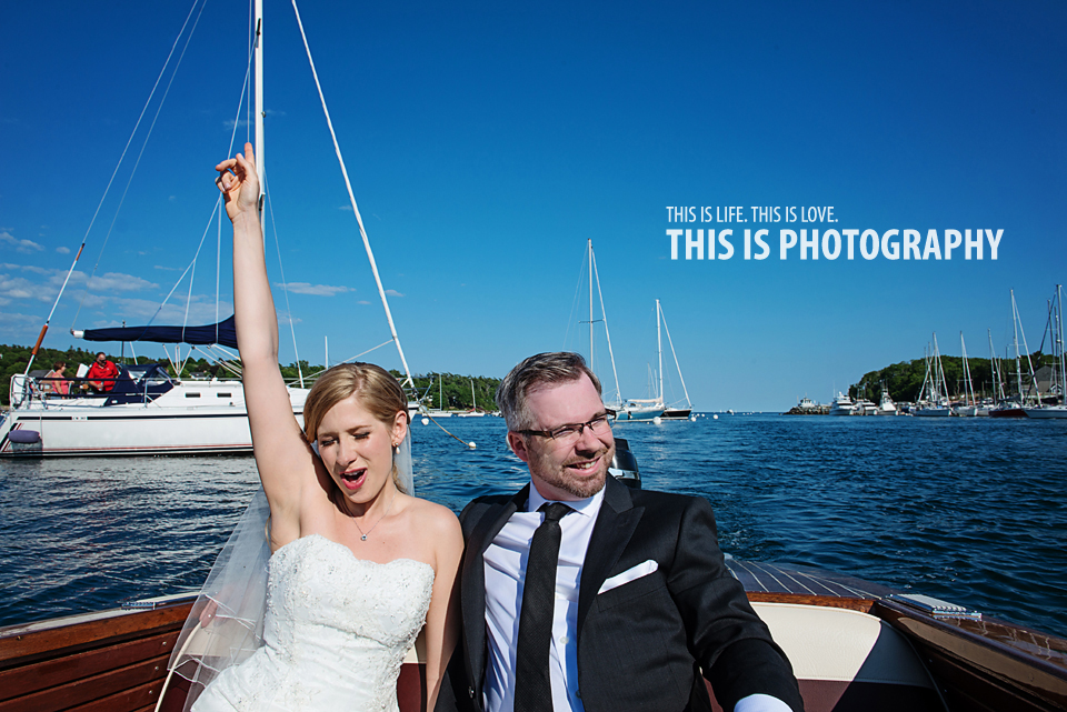 Andrea & Gordie's Halifax Wedding | Halifax Wedding Photographer